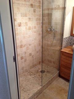 Am nagement salle de bain r fection par twins refit - Refection salle de bain ...